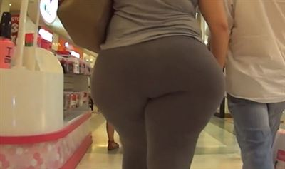 Candid Bootys videos